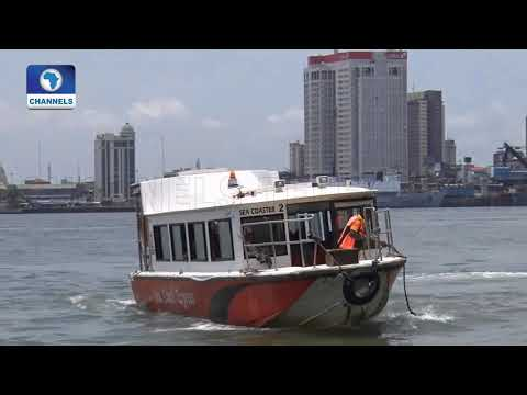 Lagos Ferries And Inland Waterways Pt.3 |Community Report|