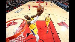 Top 10 Nastiest Dunks Since the NBA All-Star Break   B/R Countdown