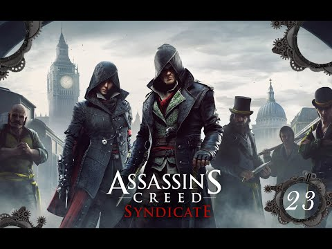 ASSASSIN'S CREED SYNDICATE  #023 – Henry, ich rette dich! [Let's Play] thumbnail