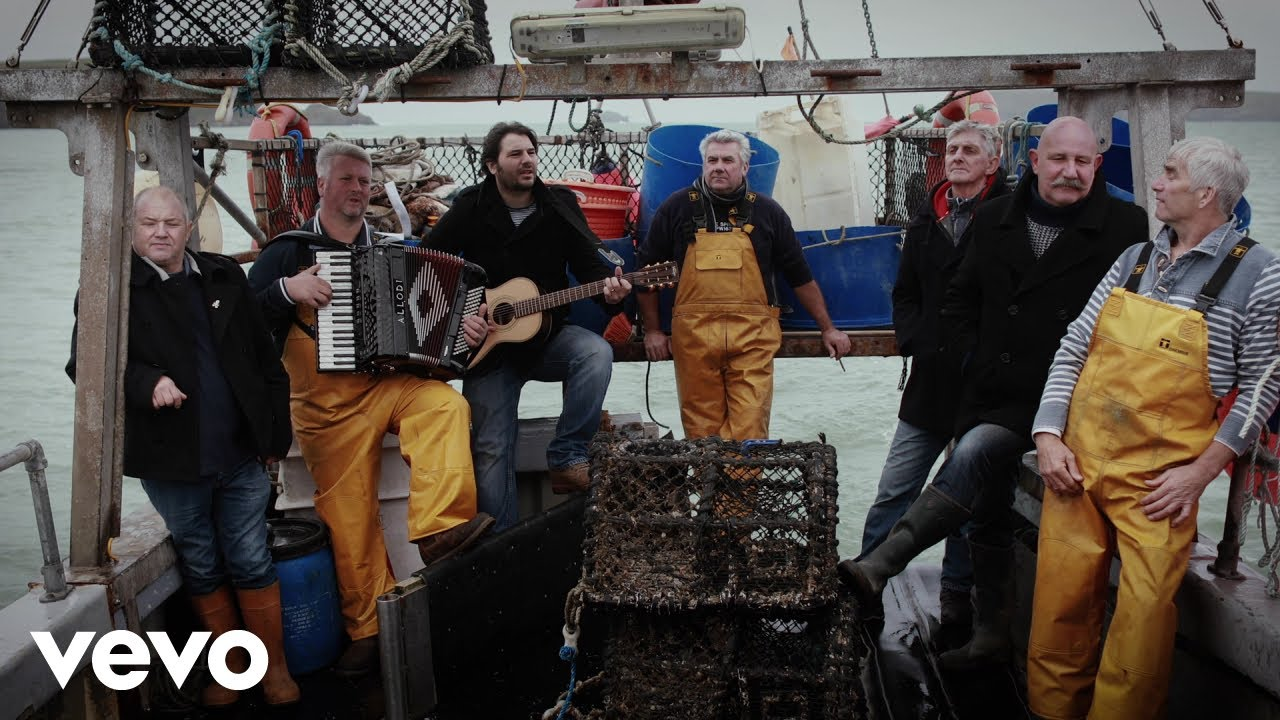 Videos — Fisherman's Friends