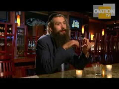 Ovation TV | Matisyahu Outtakes, Notes from the Road