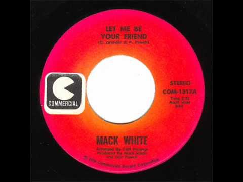 Mack White