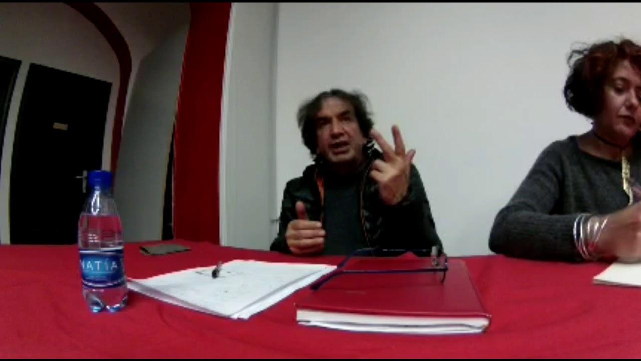21 Dic 2017 Fiscal Pact Con Marco Bersani