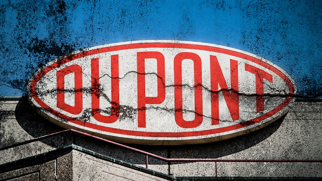 How DuPont Recklessly Poisoned An Entire Valley