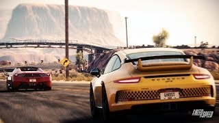 Need for Speed: Rivals | PC Gameplay | Review