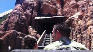 Wild West Falls - Movie World