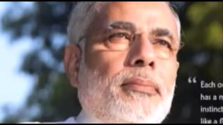 NaMo NaMo Song By Modi-Fying India
