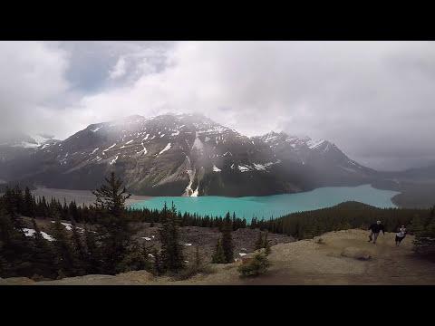Travel Vlog: Banff & Jasper, Alberta