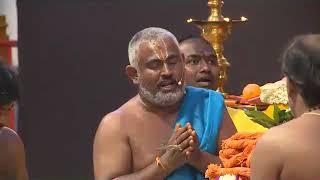 'Sri Srinivasa Kalyanam' by 'Sampradayam' team--Short Video