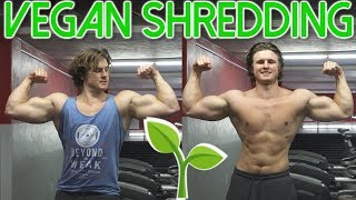 It's been a long 15-month bulk and time to do 30 day dieting phase clean up get shredded before continuing bulk. in this video i'll show you...