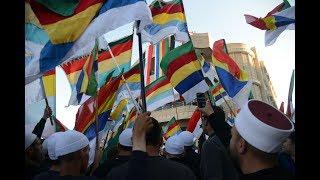 الاحتجاجات في السويداء تتسع.. ردا على رفض النظام إطلاق سراح جبران مراد #قضية_اليوم