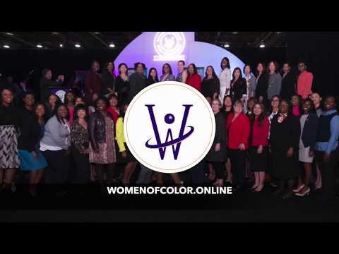 WomenOfColor.ONLINE