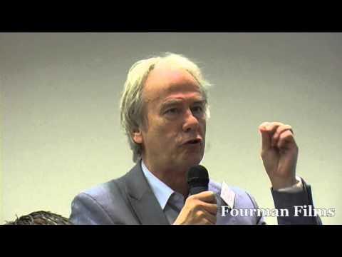 Reiner Braun ILANA - No New Wars No to NATO - Cardiff Conference - 30.08.14