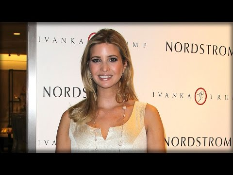 HAHA!!! IVANKA TRUMP JUST GOT SWEET SMELLING REVENGE AGAINST HATERS WHO TRIED TO DESTROY HER
