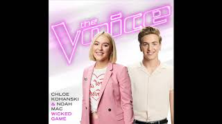 Chloe Kohanski & Noah Mac - Wicked Game