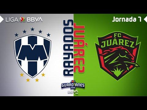 Monterrey Juarez Goals And Highlights