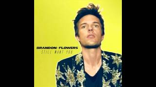 "Brandon Flowers - ""Still Want You [Instrumental]"""