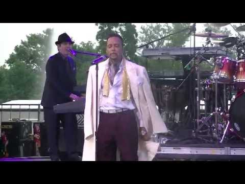 Morris Day and the Time - Gigolos Get Lonely Too - Fair St. Louis