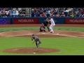 2017 World Baseball Classic Recap : USA VS Dominican Republic 2017.3.11