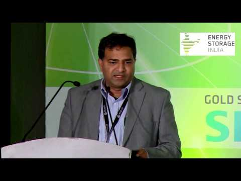 Energy Storage India 2014 - Energy Storage Application Case Studies