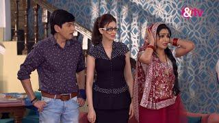 Bhabi Ji Ghar Par Hain भाबीजी घर पर हैं Episode 796 March 16, 2018 Best Scene