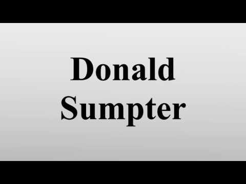 Donald Sumpter