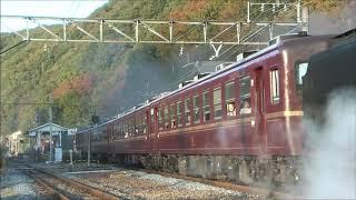 秩父鉄道「パレオエクスプレス」を引くC58 その3