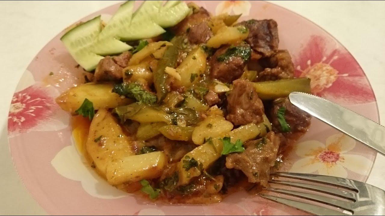 Вкусная еда рецепты с пошаговым приготовлением