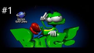 Walkthrough - Bug Sega Saturn #1  (1080p)