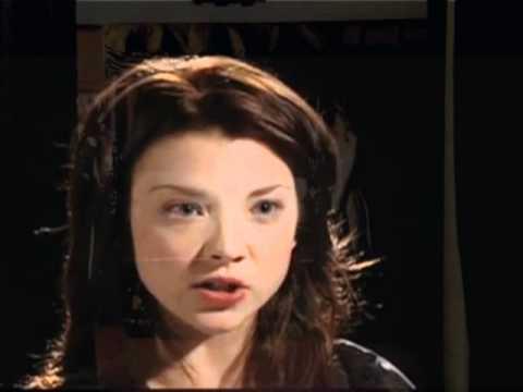 natalie dormer speaking about anne boleyn ::