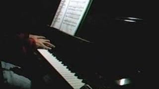 C. Debussy - Prelude VIII - La Fille aux Cheveux de Lin