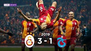 10.02.2019 | Galatasaray-Trabzonspor | 3-1
