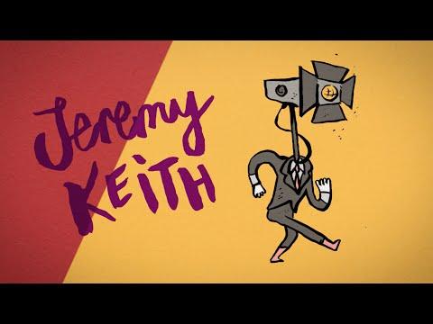 Resilience - Jeremy Keith - btconfDUS 2016