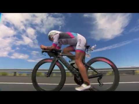 2016 IRONMAN World Championship: The Pro Race