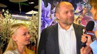 В якій країні готується народжувати третю дитину дружина нардепа Борислава Берези?