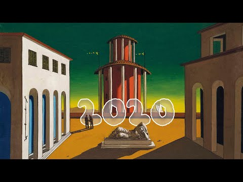 When Our World Became a de Chirico Painting: How the Avant-Garde Painter Foresaw the Empty City Streets of 2020