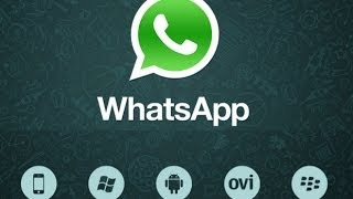 Download and Install WhatsApp Messenger on your Windows PC