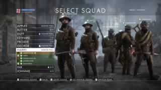 Battlefield™ 1 Conquest Online Gameplay 4