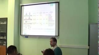Обзор промышленных сетей в АСУ ТП