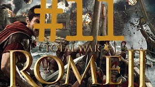 Total War : Rome II - Hannibal ad portas! - Episode XI : Rebellions!!!