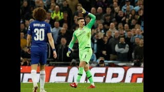 Le débrief - Kepa Arrizabalaga VS Sarri, Messi VS Seville, Liverpool VS Manchester United