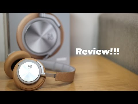 bang olufsen beoplay h6 review youtube. Black Bedroom Furniture Sets. Home Design Ideas