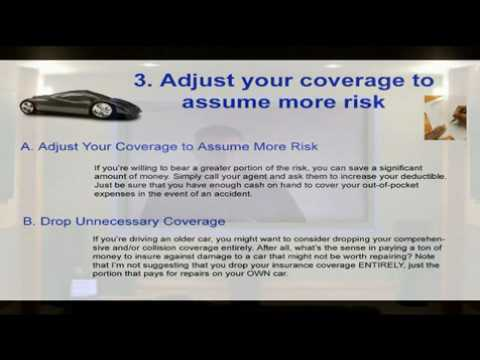 Victoria Texas Auto Insurance - Discounts Part 3