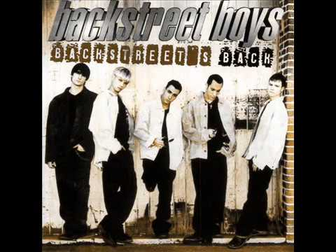 Everybody (Backstreet's Back) (Complete Version) - Backstreet Boys