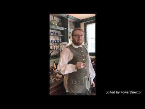 Hugh Mercer Apothecary Shop