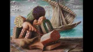 Savinio - Ulysse et Polypheme