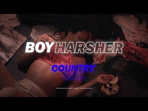 """Boy Harsher """"Country Girl"""" (official)"""
