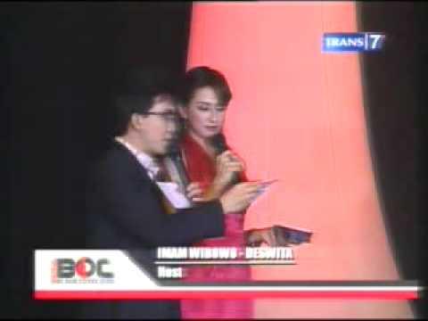 Grand Final BOC Men's Health Indonesia 2008