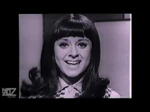 Denise Drysdale - Dancing In The Street (1966)