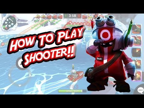 Battle Bay Guide with Porthos: How To Play Shooter!
